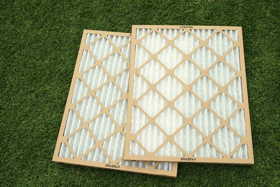Clean Air Conditioning Filters